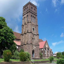 Tourist Attractions In Basseterre