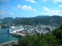 Castries