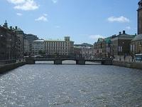 Gothenburg (Göteborg)