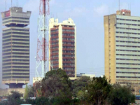 Lusaka