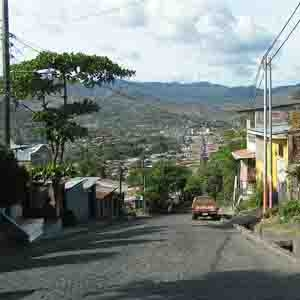 Tourist Attractions In Matagalpa