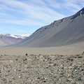 McMurdo Dry Valleys Tourist Attractions - Tourism in Antarctica