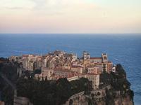 Monaco Ville