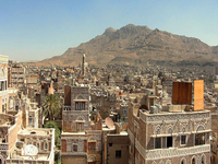 Sana'a