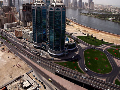 Tourist Attractions In Sharjah