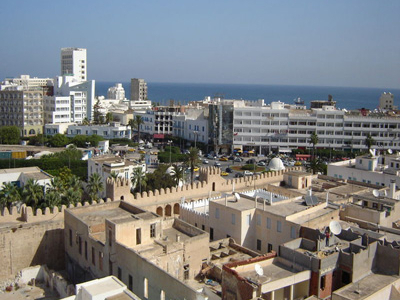 Tourist Attractions In Sousse