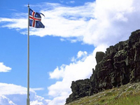 Þingvellir