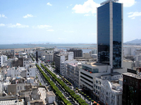 Tunis