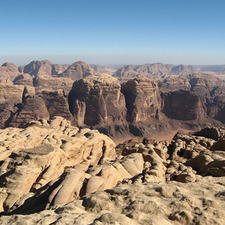 Tourist Attractions In Wadi Rum