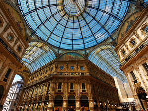 Expo, Genova, Portofino & Cinque Terre Photos