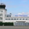 Pau Pyrenees Airport