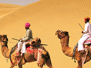Rajasthan Romance of the Desert Photos