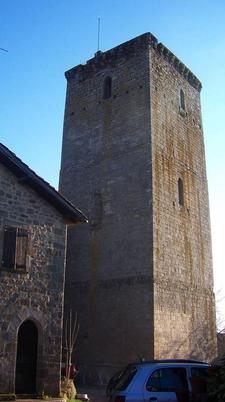 Tour Sagnes Cardaillac