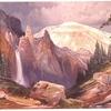 Tower Fall Trail - Yellowstone - USA