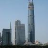 Towers In Guangzhous