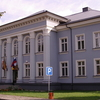 Town Hall Of Kazly Ruda