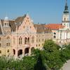 Town Hall-Hajdúhadház