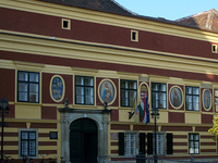 Kszeg Town Hall