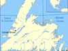 Town Of Branch Is Located In Newfoundland