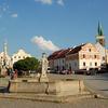 Town Square - Vysocina