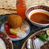 Traditional Foods In Iran