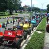 Traffic Park Ade Irma Suryani Nasution