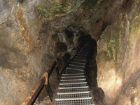 Tropfsteinhöhle