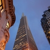 Transamerica With Neighboring HighRise Structures