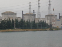 Tricastin Nuclear Power Center