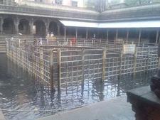 Trimbakeshwar Kund