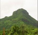 Tringalwadi Fort