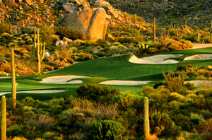 Troon Golf & Country Club