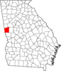 Troup County