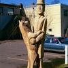 Truro Treesculpture