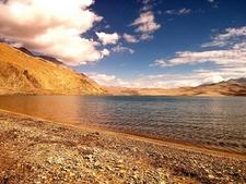 TsoMoriri Landscape - J&K Ladakh