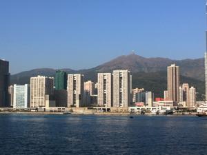 Tsuen Wan