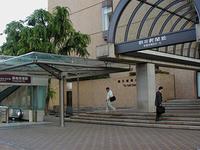 Tsukijishijō Station