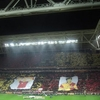 View Of Türk Telekom Arena