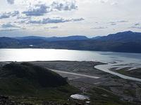Tunulliarfik Fjord