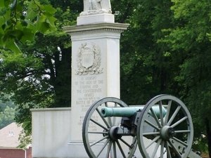 Tupelo National Battlefield
