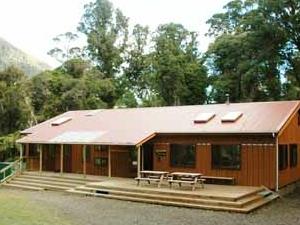 Turere Lodge Hut