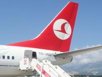 Tirana Rinas Intl. Airport