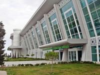 Turkmenbashi Airport