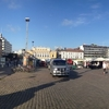 Turku - Market Square - Finland