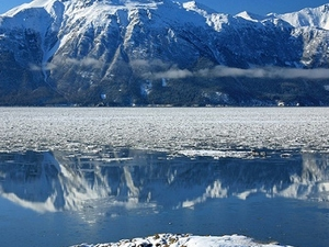 Kenai Mountains Turnagain Arm National Heritage Area