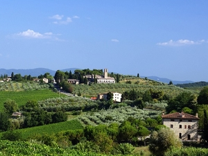 Tuscany In One Day Sightseeing Tour From Rome Photos