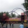 Tusenfryd Entrance