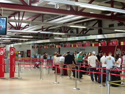 T X L  Terminal  C