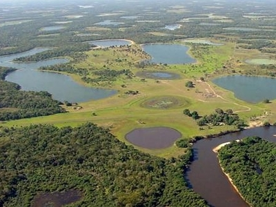Pantanal Conservation Area