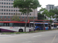 Tampines Bus Interchange
